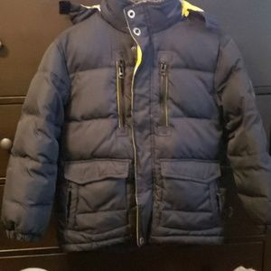HAWKE & CO OUTFITTER BOYS JACKET